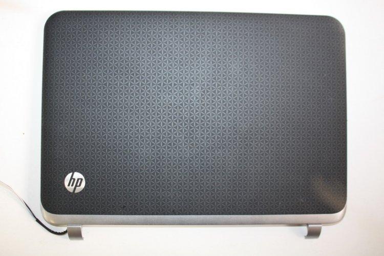 ecran noir demarrage pc portable hp. Black Bedroom Furniture Sets. Home Design Ideas