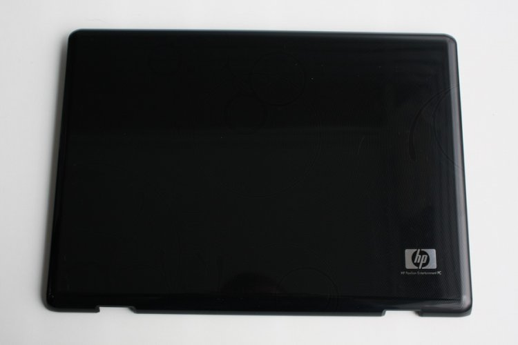 ecran noir pc portable hp pavilion dv9700. Black Bedroom Furniture Sets. Home Design Ideas