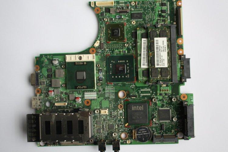 carte mere pc portable hp Carte Mère HP Probook 4510S [CMER 1087]   40.00 € : Spécialiste de