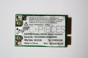 Carte WIFI Acer Aspire