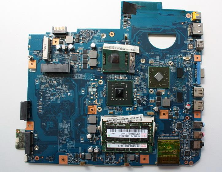 Carte Mere Acer Aspire 7520 Carte Mère Acer Aspire 5738zg