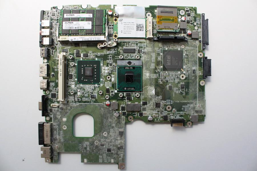 Carte Mere Acer Aspire 7520 Carte Mère Acer Aspire 6930g