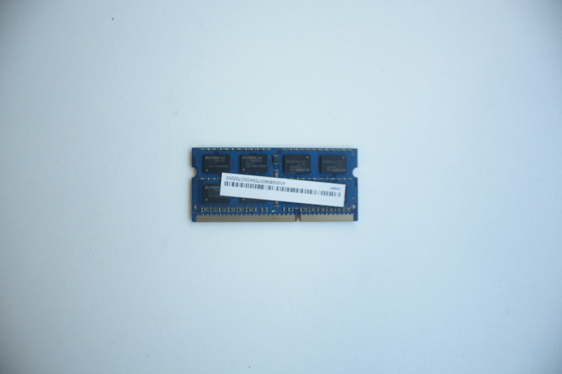 Memoire DIMM Packard Bell Easynote LM81